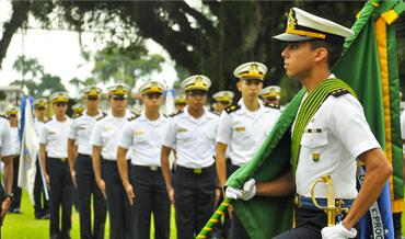 CN Colégio Naval Curso Preparatório